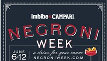 Why Negroni Week gives metro Detroit a reason to celebrate