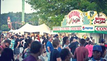 A guide to Detroit festivals to get your summer moving