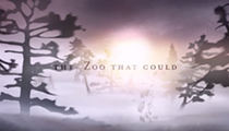 This one-minute video from Detroit Zoo will make you feel all the feels