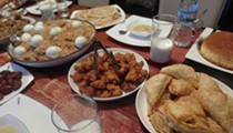 Taste of Ramadan: A brief intro to the tradition of Iftar