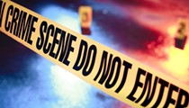 Detroit building evacuated following discovery of possible explosives