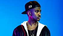 Big Sean donates $25k to fight college homelessness in Detroit