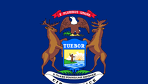 Rick DeVos offers $500 to anyone who can redesign Michigan's state flag