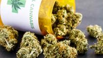 Marijuana: The painkiller alternative