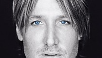 Video: Keith Urban thinks Detroit is 'off the frickin' chain'