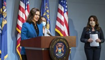 Whitmer responds to death threats, urging patience as state drives down coronavirus pandemic