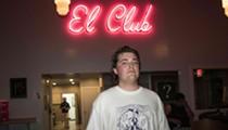 """Inside the transformed El Club with Graeme """"Baby Gatsby"""" Flegenheimer"""
