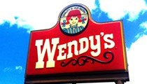 Ouch! 3-year-old finds glass in her Wendy's burger
