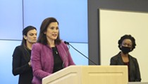 Michigan is a long way from returning to normal, despite progress in coronavirus battle, Whitmer cautions