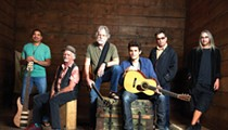 Dead & Company bring the trip to DTE