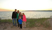 Meet the family who can help you plan your ultimate Michigan adventure