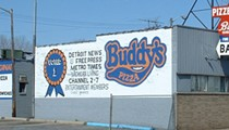Buddy's Pizza celebrates 70 years of Growing Up