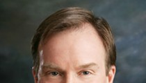 AG Schuette's office says 40 'thugs' attacked his Midland home