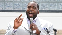 Kwame Kilpatrick pleads not guilty in rambling Facebook post