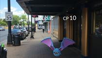 Gotta Catch 'Em All: downtown Ferndale is hot with Pokémon