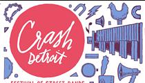 Crash Detroit brings spontaneous performances to the streets