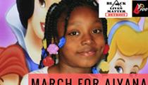 Black Lives Matter Detroit to march in memory of Aiyana Jones