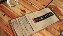 Vertical Detroit releases summer menu