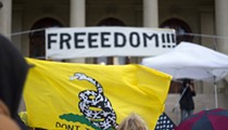Controversial group to host 'Freedom Festival' in Newaygo in defiance of Michigan's stay-at-home order