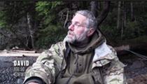 Michigan man survives 66 days in alone the wild, wins $500K