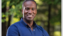Republican Senate hopeful John James is consistently inconsistent when it comes to Trump