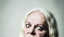 Genesis P-Orridge on pandrogyny, psychedelic tourism, and how he invented industrial music