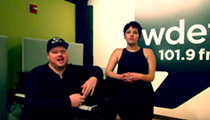 Music returns to midday airwaves on 101.9 WDET