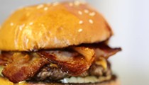 To make the perfect burger, this Australian joint only uses McClure's