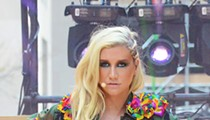 Just announced: Kesha and the Creepies at St. Andrew's Hall
