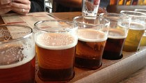 Get paid $65K to be the Smithsonian's official beer historian