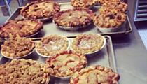 Sister Pie scores a Bon Appetit best new restaurant in America nomination