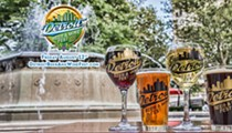 Bring your tastebuds to life at the Detroit Beer and Wine Festival