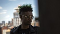 Danny Brown drops track list, cover art, and release date for new album