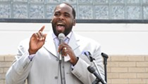 Media got it wrong. Kwame won't be released from prison early, feds say.