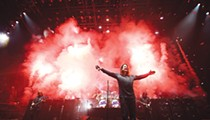 The bell marks the final hour for Black Sabbath with 'The End' tour