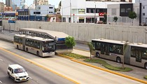 More about so-called 'Bus Rapid Transit'