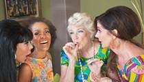 Marijuana social network is coming — for seniors!