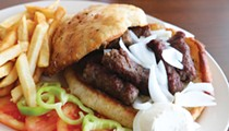 Palma restaurant takes diners back with Bosnian cuisine