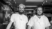 Acclaimed Sussman chef brothers return to Detroit to head pop-up series