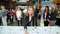 Mary Barra continues to be a badass, powerful woman