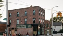 Farmer's Hand food market hopes to help fill the grocery void in Corktown