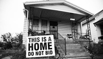 Here's your chance to help Detroiters keep their homes