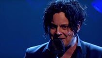 Jack White is killing it with these acoustic performances