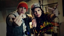 Eminem and Skylar Grey release new Bonnie and Clyde-inspired tune