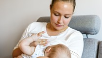 10 mom-friendly places in metro Detroit where you can breastfeed your kid in peace