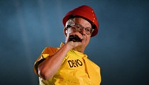 Mutate, don't stagnate: Mark Mothersbaugh in conversation