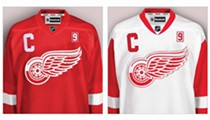 Red Wings will honor Gordie Howe in sweetest way ever