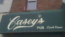 Casey's Pub in Corktown to be recast as a street food dive with 'killer' tacos