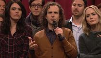 VIDEO: 'SNL' mines Ann Arbor film culture for laughs