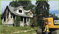 Feds release $42 million in demolition funds as Detroit Land Bank sets new rules